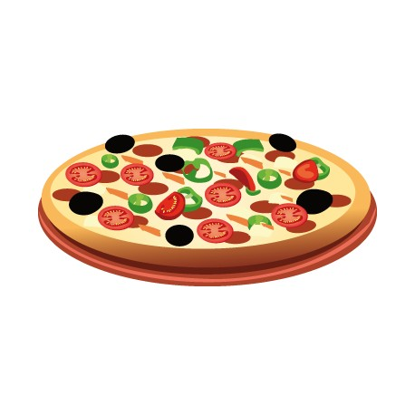 Pizza Ideal