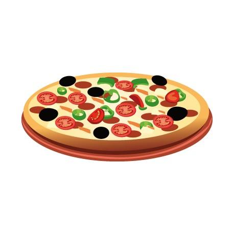 Pizza Exquisita