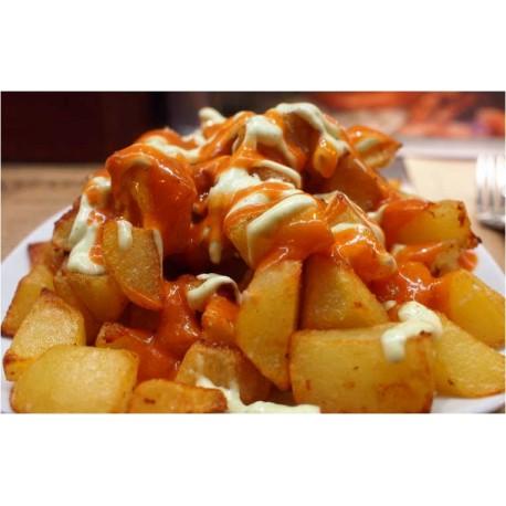 Patatas Mixta