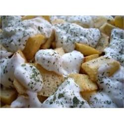 Patatas Cesar
