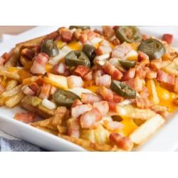 Patatas Jalapeñas